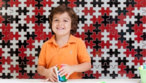 New Crayola Glass Tile Collection Consists of 99% Recycled, Colorful Material