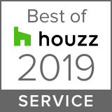 Best of Houzz 2019 Customer Service