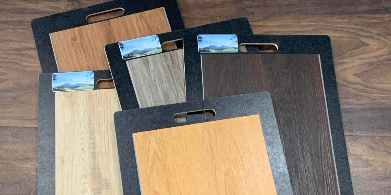 Heritage Knoll Collection by Rockbridge Flooring Professionals, LLC