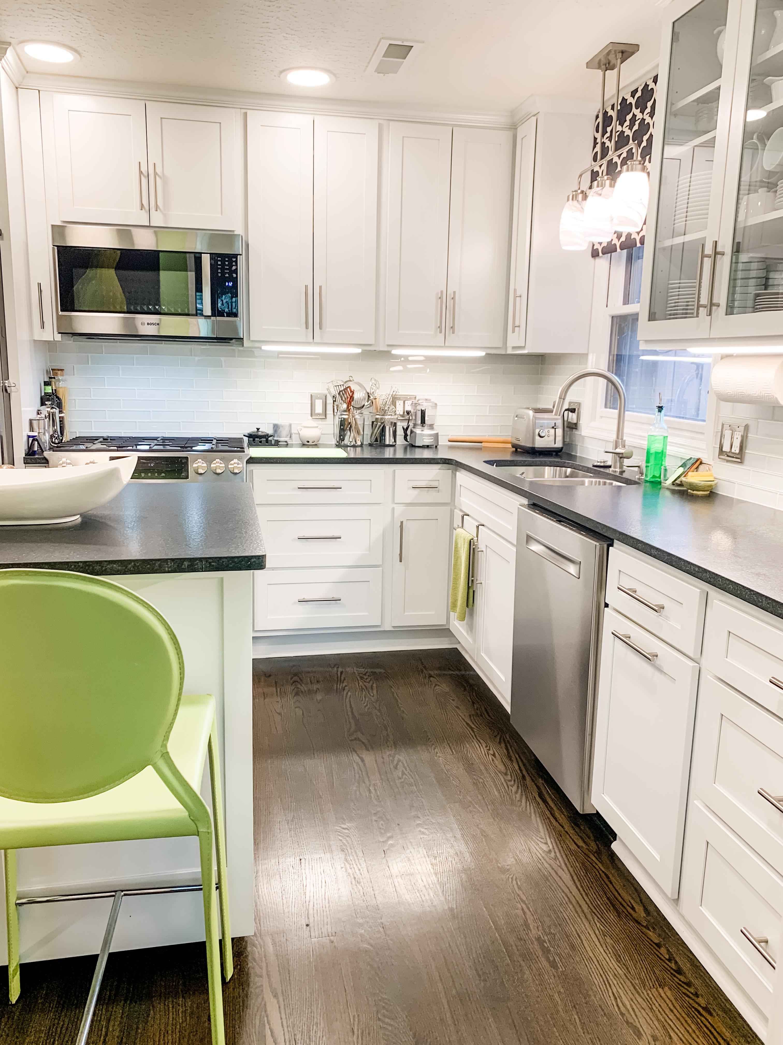 Shenandoah Kitchen