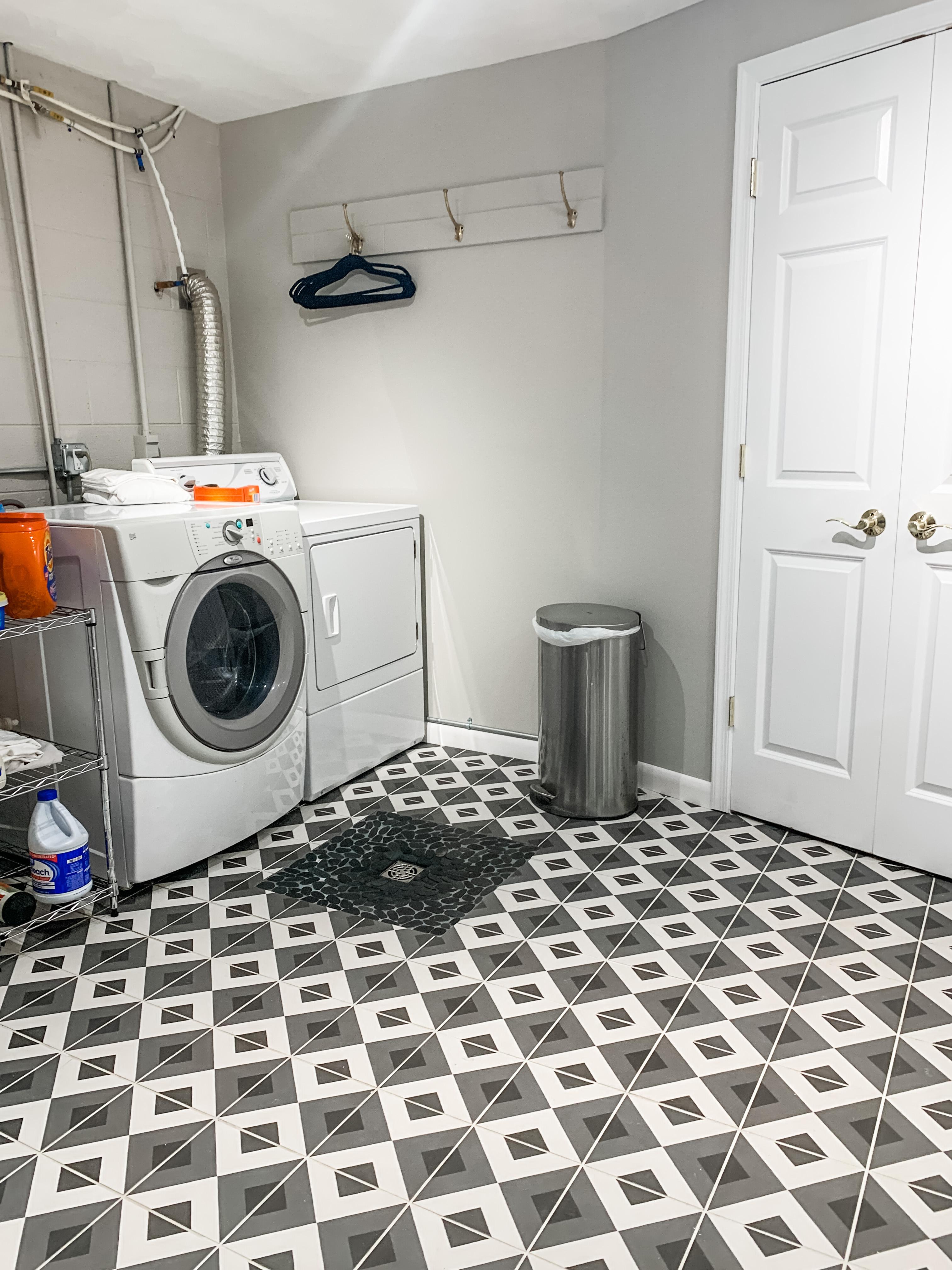 Shenandoah Laundry